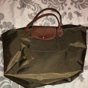 Longchamp medium bag